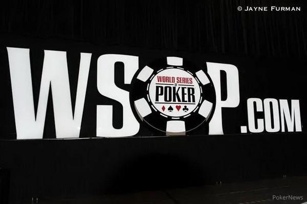 【6upoker】WSOP公布非现场赛程,7月1日起,32天33条金手链