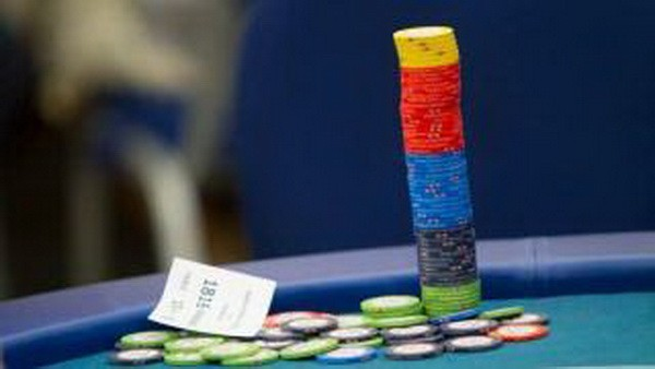 【6upoker】我刚开始打德州扑克牌时所犯的八个关键性错误