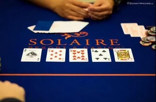【6upoker】这三条德州扑克免费赛策略真的没用,但你肯定都用过