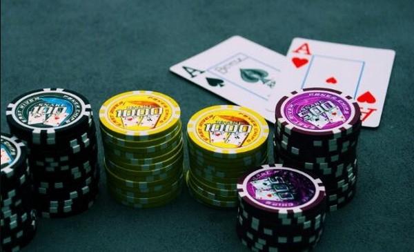 【6upoker】德州扑克不要为了让对手弃牌而超额下注