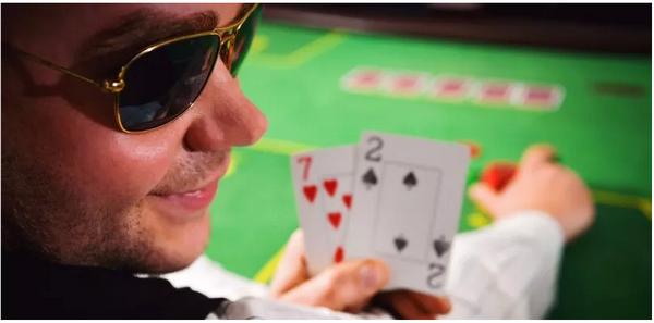 【6upoker】德州扑克长期亏损玩家的五个坏习惯