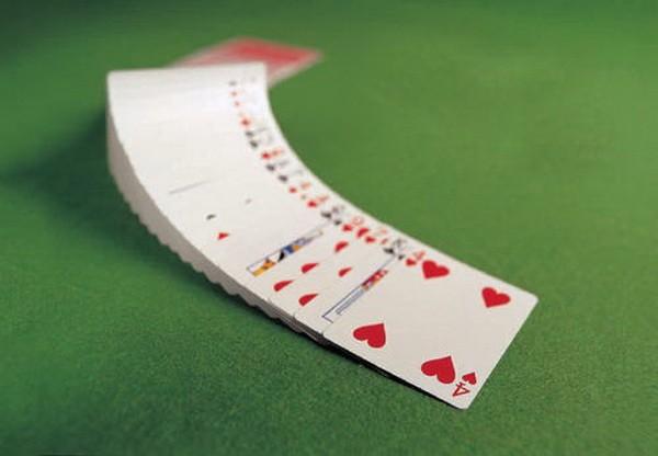 【6upoker】德州扑克一个关于筹码深度的常识