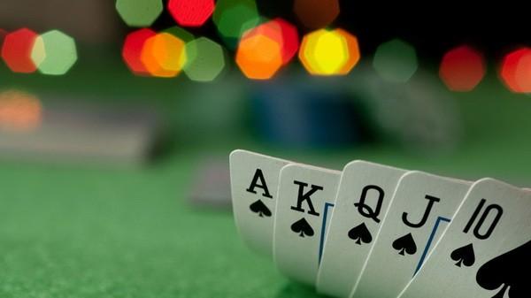 【6upoker】德州扑克和其他娱乐项目的不同之处