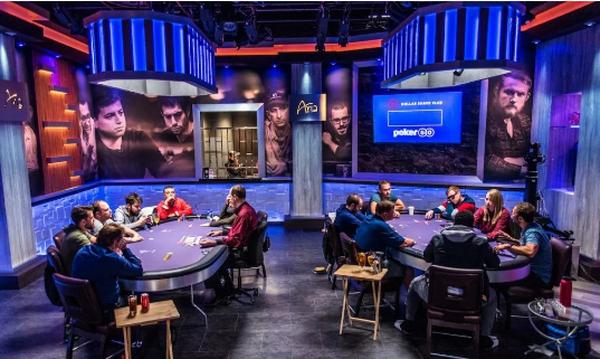 【6upoker】PokerGO巡回赛揭开帷幕;150场扑克比赛遍布全球
