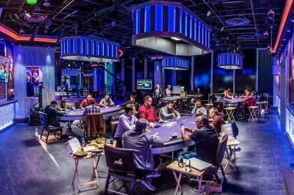 【6upoker】PokerGO宣布2021年的巡回赛,新的积分系统下的高额奖励