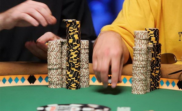【6upoker】德州扑克这四个场合多做3-Bet,能助你在锦标赛上走得更远!