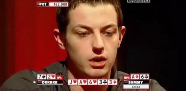 【6upoker】德州扑克学会这五招,手气不好没牌也能打好比赛