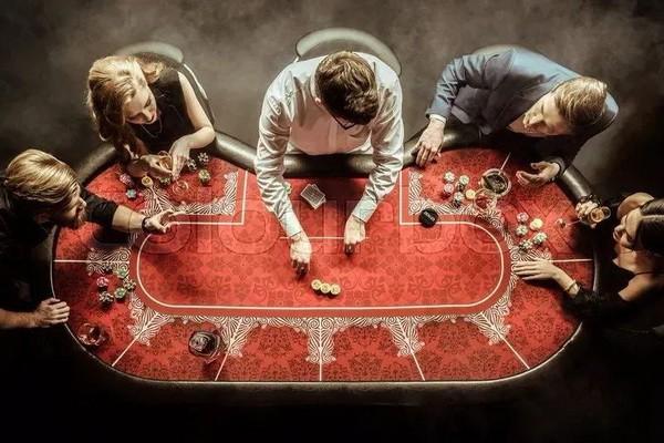 【6upoker】这十个德州扑克思维错误