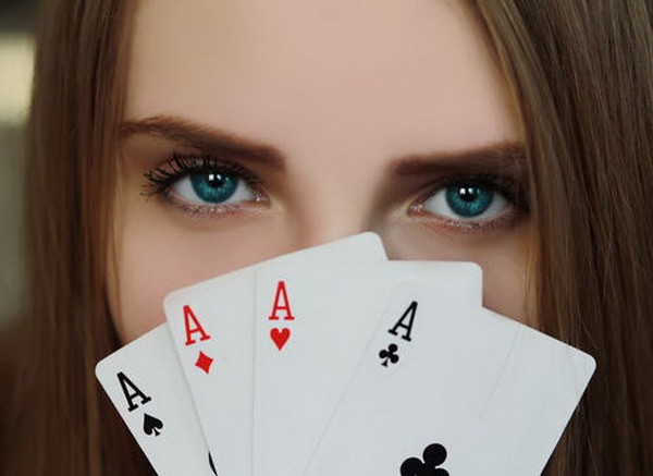 【6upoker】德州扑克牌坛三大女性牌手