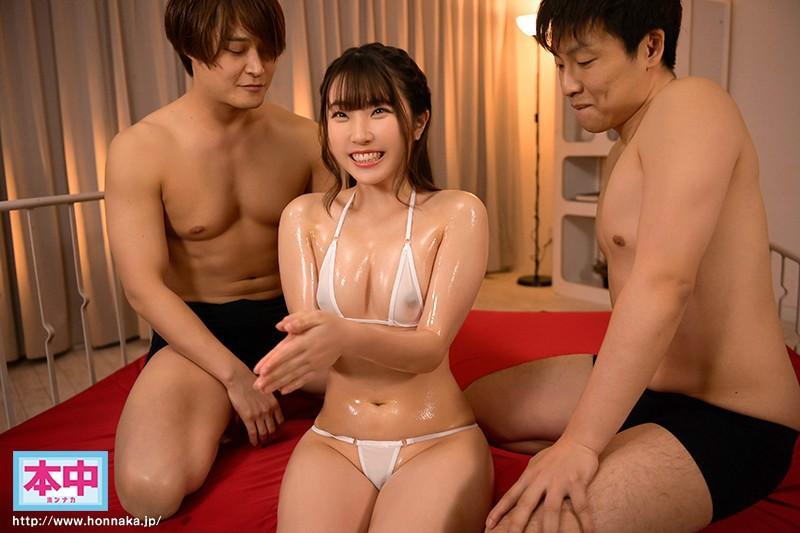 【6upoker】HND-844:美少女仲泽百华面对不戴套子的肉棒进犯,挡得住吗?