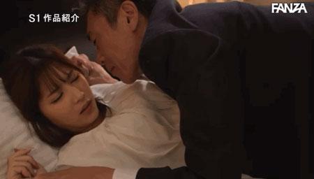 "【6upoker】即将结婚OL""七ツ森りり""与讨厌上司过夜出差 淫威下止不住高潮连连"