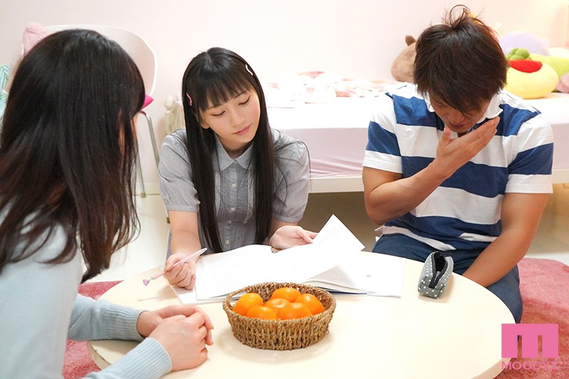 "【6upoker】抖S小恶魔!叛逆期美少女""七沢みあ""把家教老师当玩具,调教100日天天榨汁!"