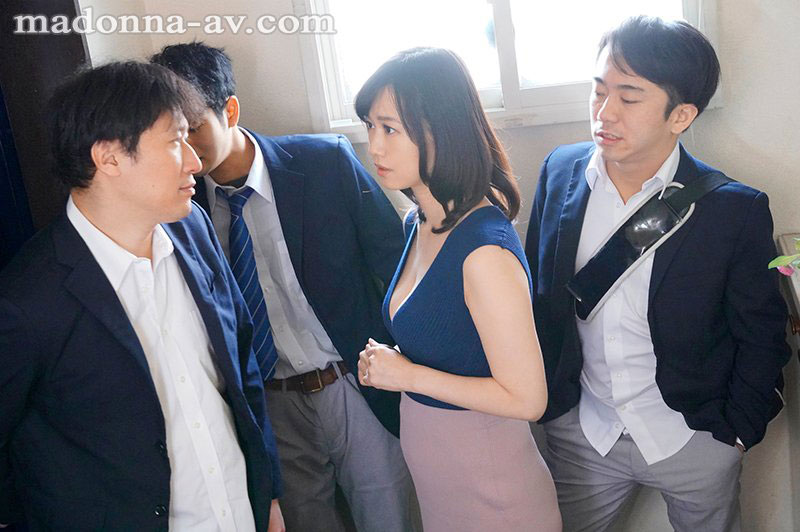 【6upoker】最新作就是最终作!铃乃広香和大家说再见!