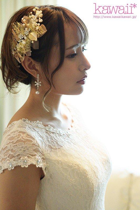 "【6upoker】你是我的!巨乳准新娘""伊藤舞雪""结婚前夜遭继父""暴走硬上""疯狂中出!"