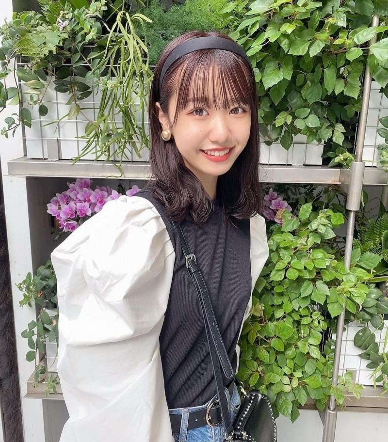 【6upoker】年轻即是本钱!高中生偶像「铃木遥夏」17岁肉体散发青春活力樱桃小嘴让人好想咬一口