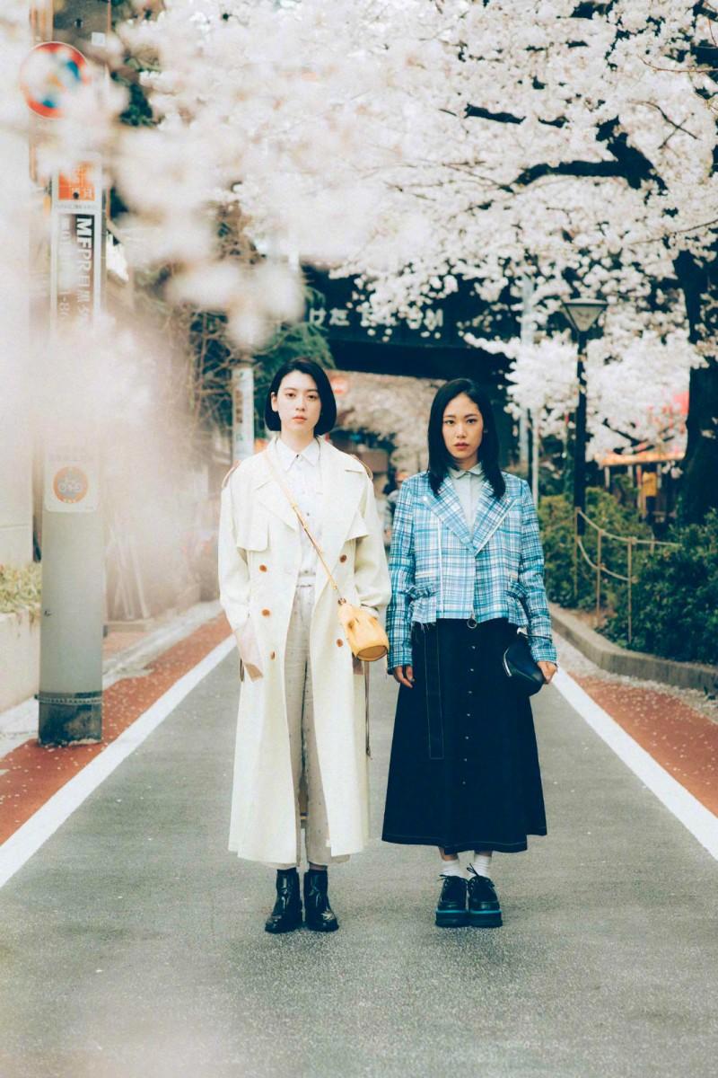 【6upoker】三吉彩花 × 阿部纯子