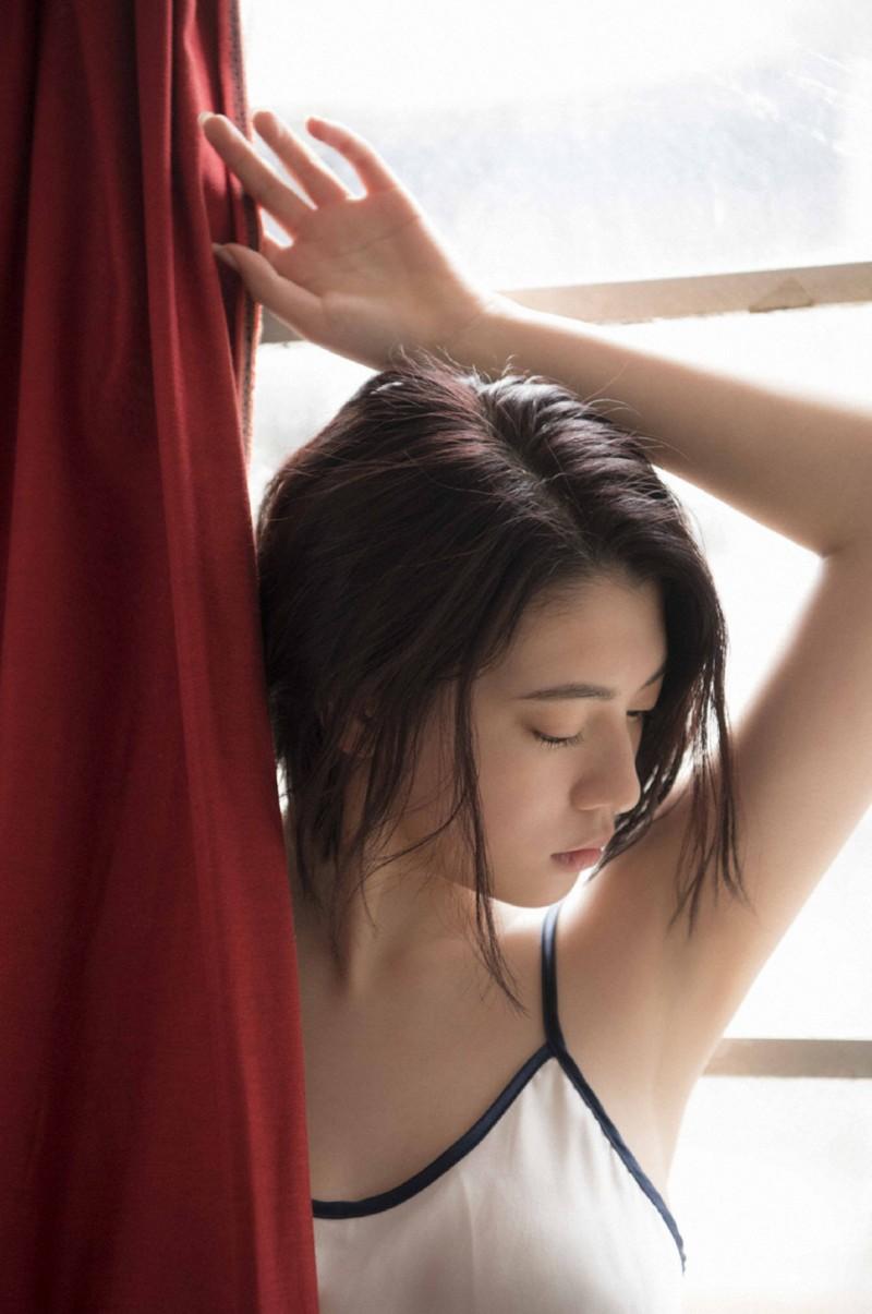 【6upoker】三吉彩花