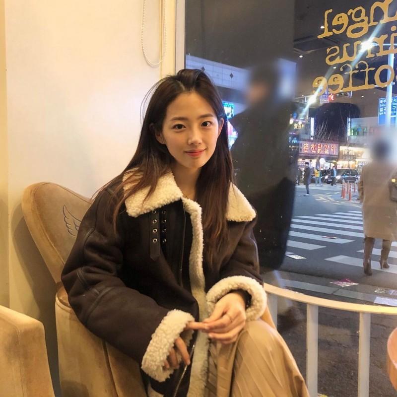 【6upoker】大学电子工学院的「清纯系正妹」!肤白貌美的「国民初恋脸」让人好心动!