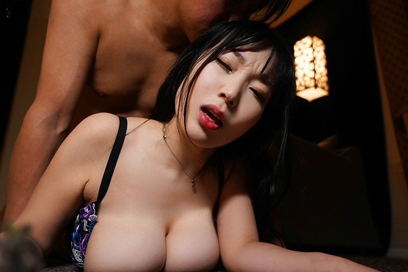 【6upoker】奈津音秋帆JUL-576 巨乳人妻瞒着丈夫寻欢