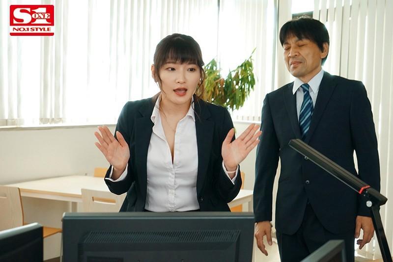 【6upoker】鹫尾芽衣SSIS-017 女上司与新婚下属酒后缠绵到天亮