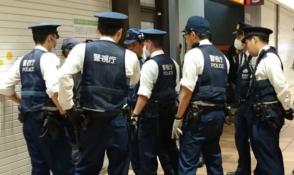 【6upoker】日本某黑帮非法扑克室被警方捣毁
