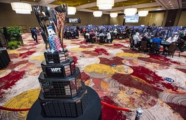 【6upoker】多方原因导致美国今年扑克比赛需求的激增