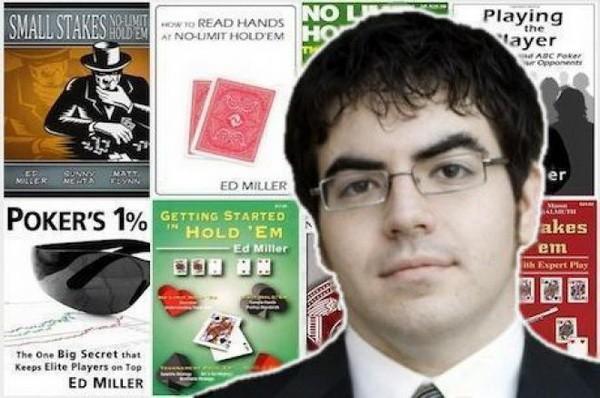 【6upoker】Ed Miller谈策略:jpg/牌局的三个决定