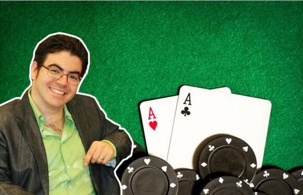 【6upoker】Ed Miller谈策略:打败激进玩家