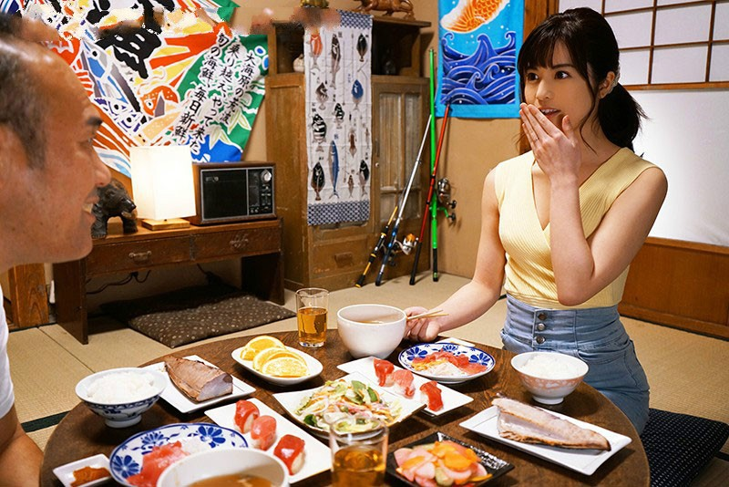 【6upoker】朝比奈七濑JUL-590 人妻半夜被骚扰到主动求欢