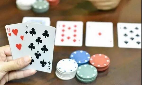 【6upoker】德州扑克拿到大牌快玩 vs 慢玩,哪个更好