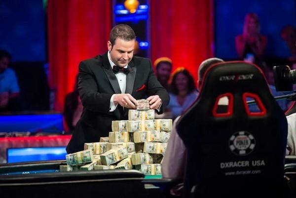 【6upoker】如何成为2021年WSOP的扑克发牌员