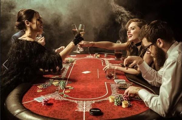 【6upoker】德州扑克策略:三次下注,记得停一停...