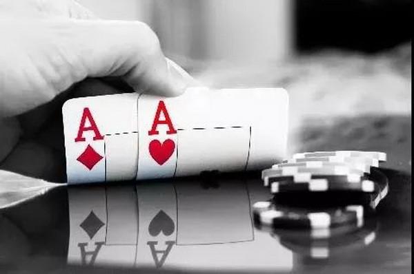 【6upoker】德州扑克如何玩好AA