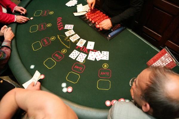【6upoker】德州扑克为什么老人们不再打梭哈了