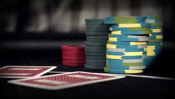 【6upoker】以资本市场角度来审视德州扑克