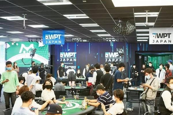 【6upoker】WPT日本站九月开打 保证奖池为去年的两倍