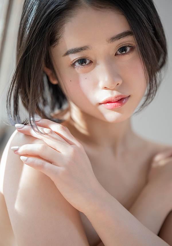【6upoker】MINAMO六月新作STARS-371 娇小新人完美身材诱惑十足