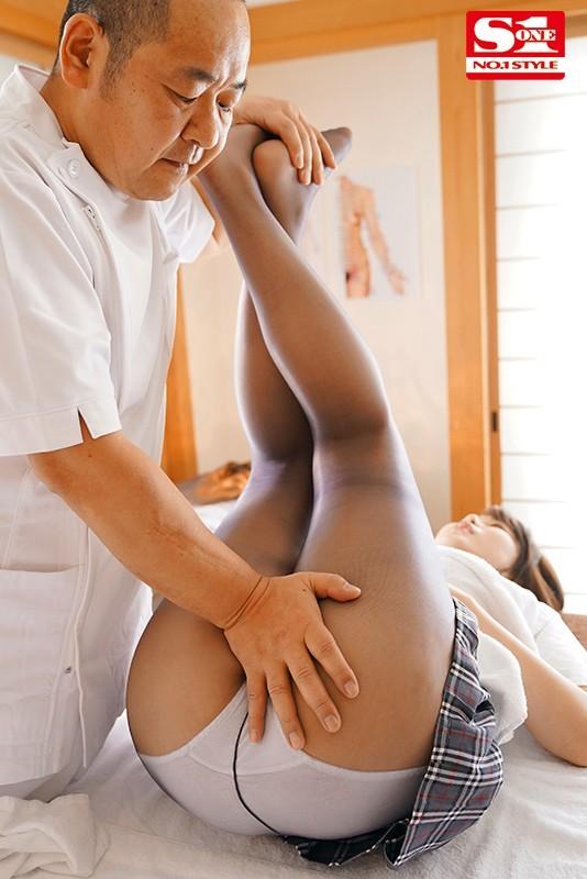 【6upoker】儿玉玲奈SSIS-081 E奶美少女被整骨师按到浑身酥麻