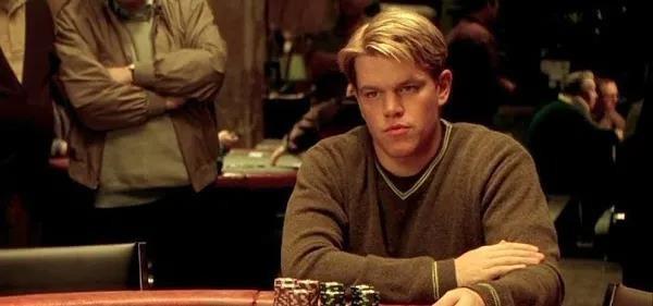 【6upoker】罗素·克劳出演《Poker Face》