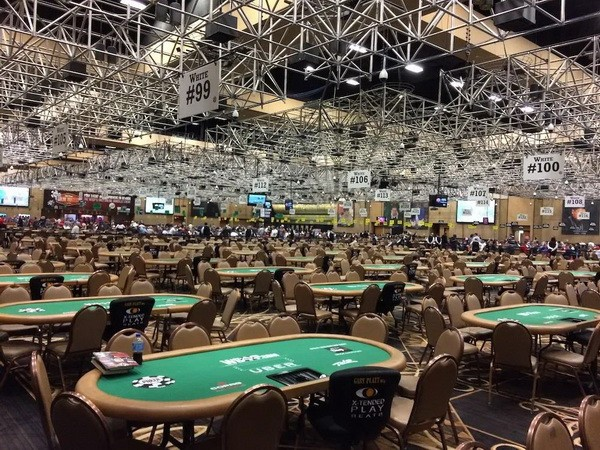 【6upoker】2021年的WSOP会不会创造新的参赛纪录?