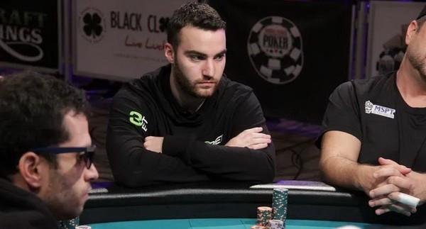 【6upoker】Chad Power被盗走100万美元的巨额财物