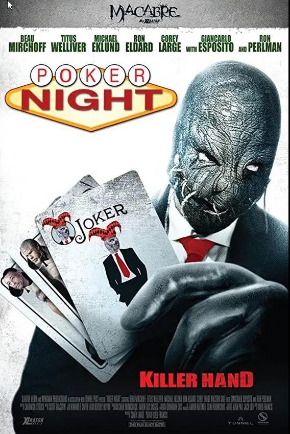 【6upoker】好莱坞巨星罗素-克劳将出演扑克大片