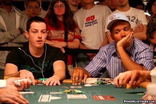 【6upoker】Tom Dwan和Phil Ivey将举行WPT线上单挑赛?