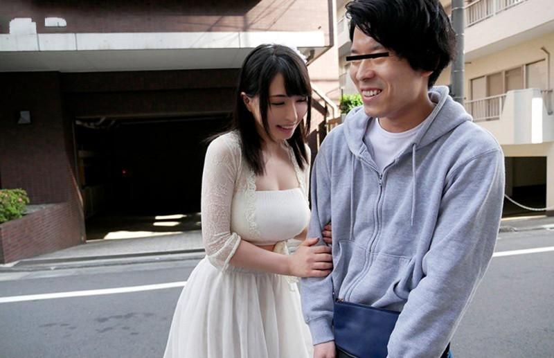 【6upoker】性爱机器WANZ-884 :混血女优大泽佑香回来啦!最强性爱机器「晶艾丽」素人搭讪中出!