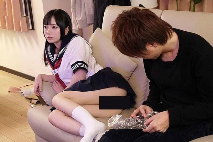 【6upoker】MIDE-642: 邻家表妹.制服美少女七泽美亚的真空裙底魅惑!