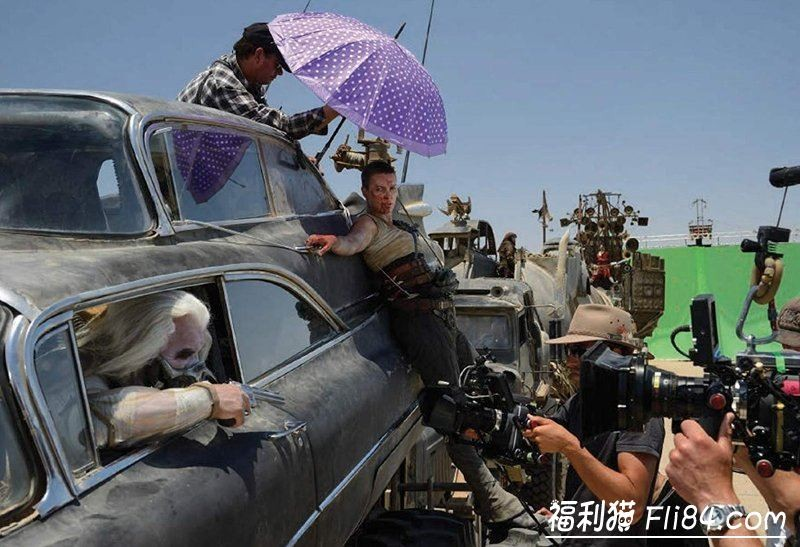 【6upoker】终于等到你!《疯狂麦斯》导演乔治麦可表示:续集正在准备中!