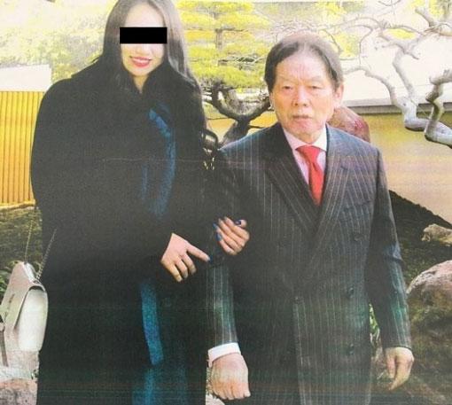 【6upoker】娶AV女优当老婆!富豪死在她手里!
