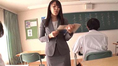 【6upoker】AV界的奇珍异兽!高中美女教师安奈真理恵有三个乳头!