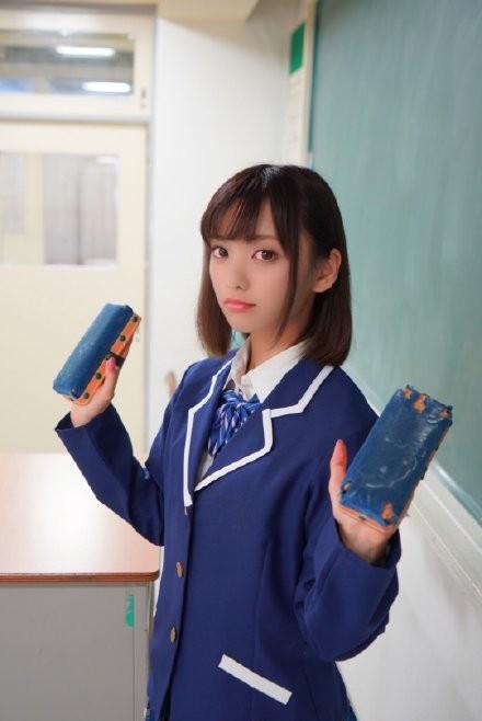 【6upoker】萌波铃IPX-501 文艺美少女在图书馆撩倒男生