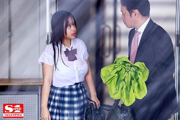 【6upoker】夕美紫苑SSNI-796 大胸妹湿身后献身老师学校变战场
